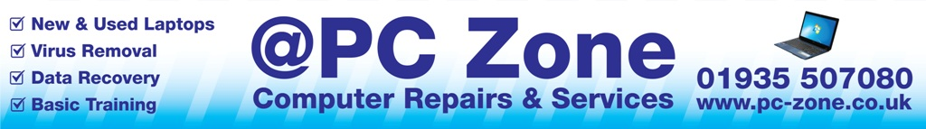 Laptop and Computer Repair Centre - Yeovil